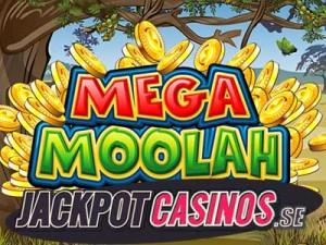 jackpot casino mega moolah